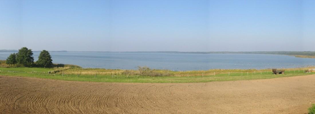 Der Grimnitzsee