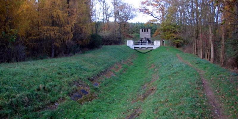 Heber Mäckersee