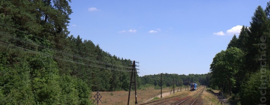 SA136-002 bei Stare Kaleńsko