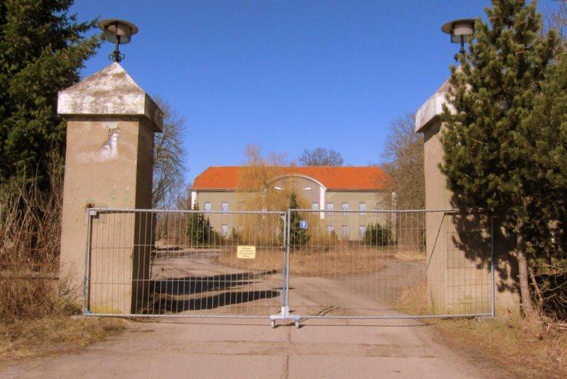 Schloßgut in Finowfurt
