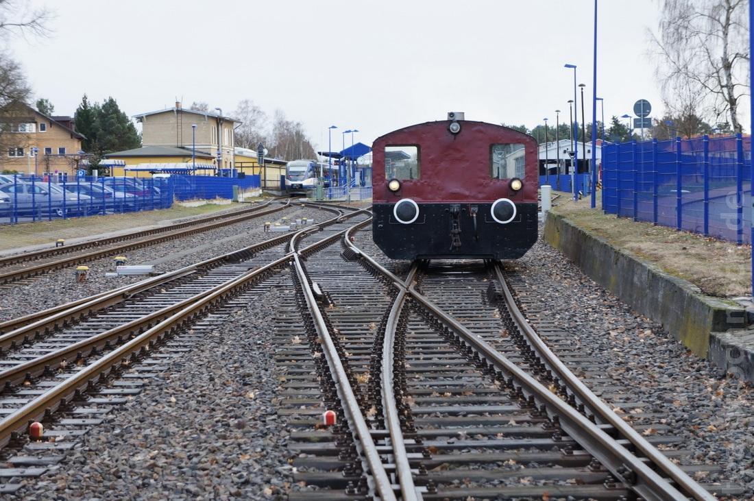 Berliner Eisenbahnfreunde B3b
