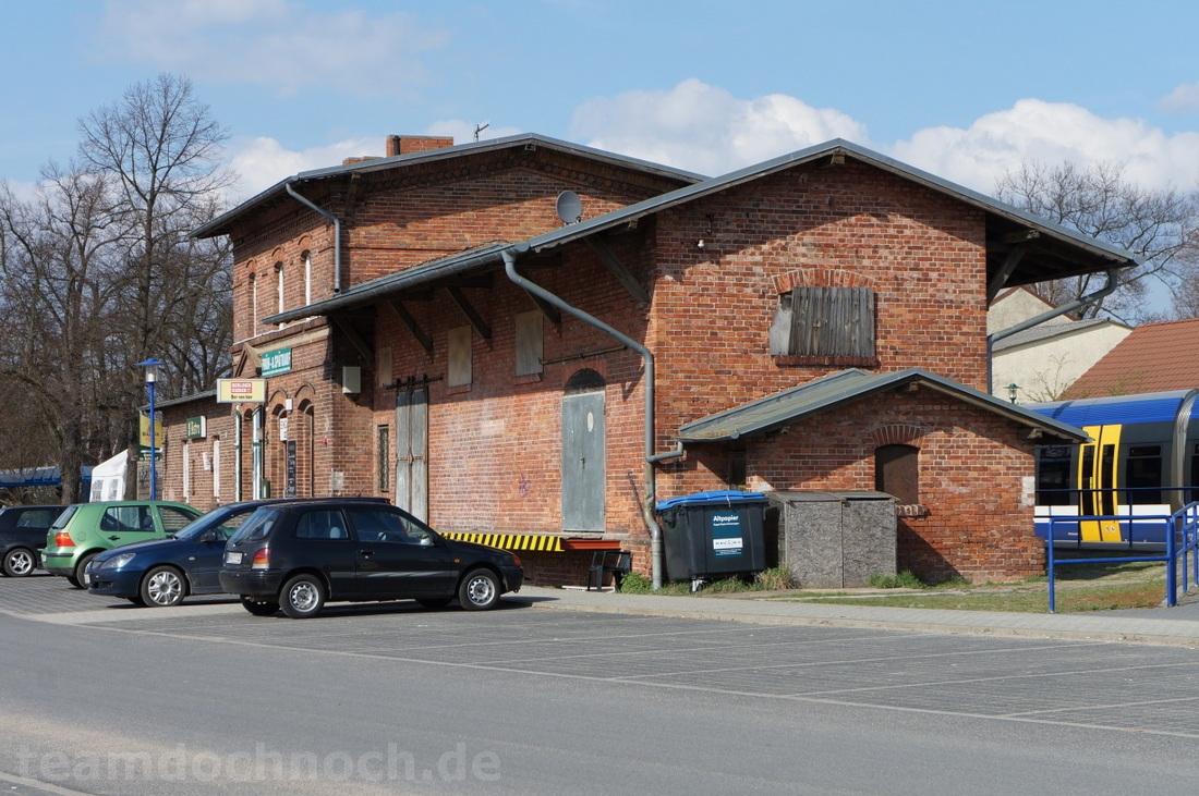 Klosterfelde