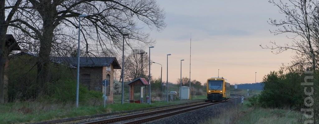 OE63 in Golzow