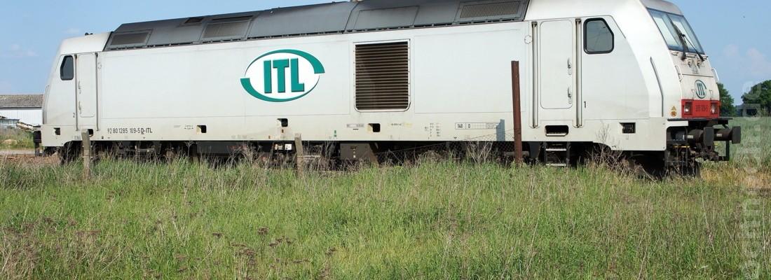 ITL 285 109-5