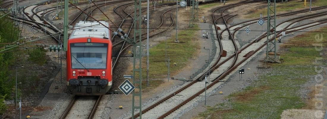 Bahnbetriebswerk Tübingen