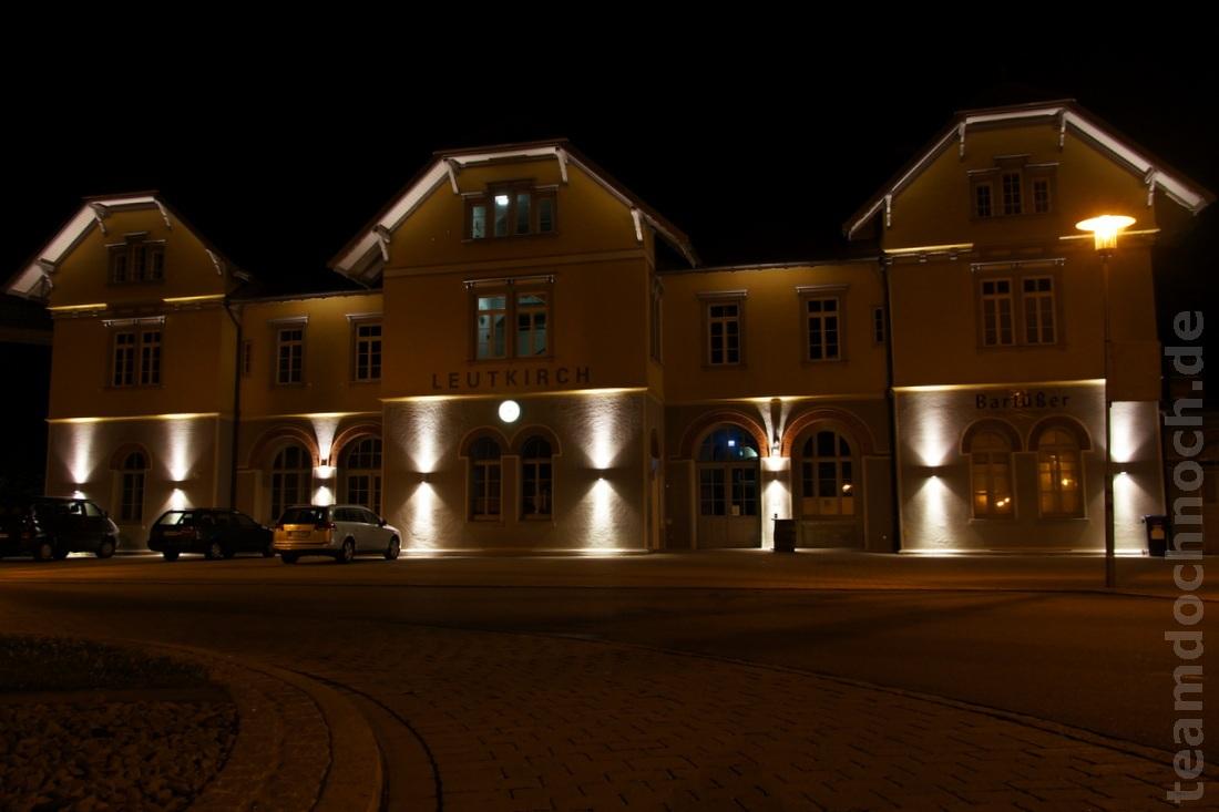 bürger bahnhof leutkirch