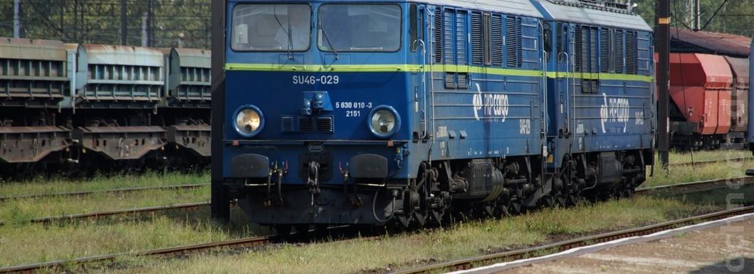 SU46-029 in Węgliniec