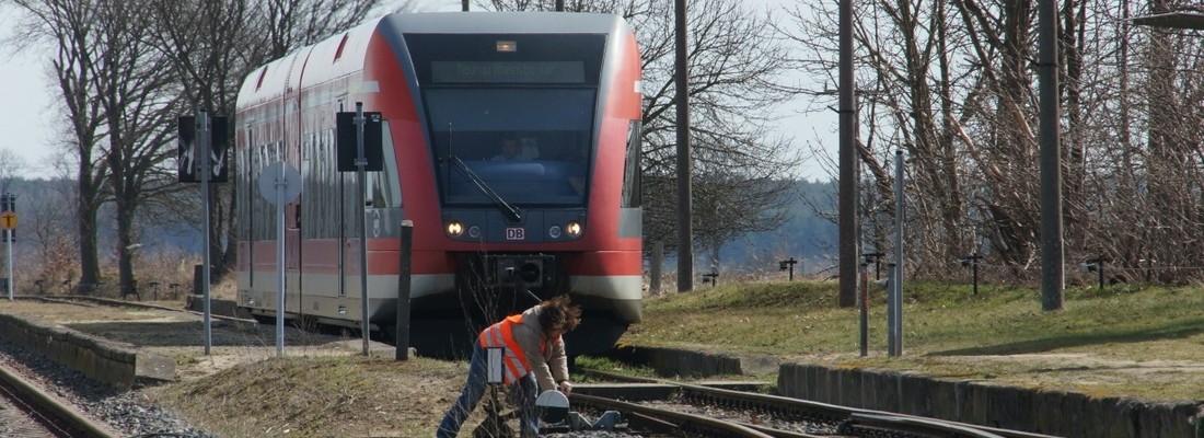 Betriebsabläufe in Herzberg (Mark)
