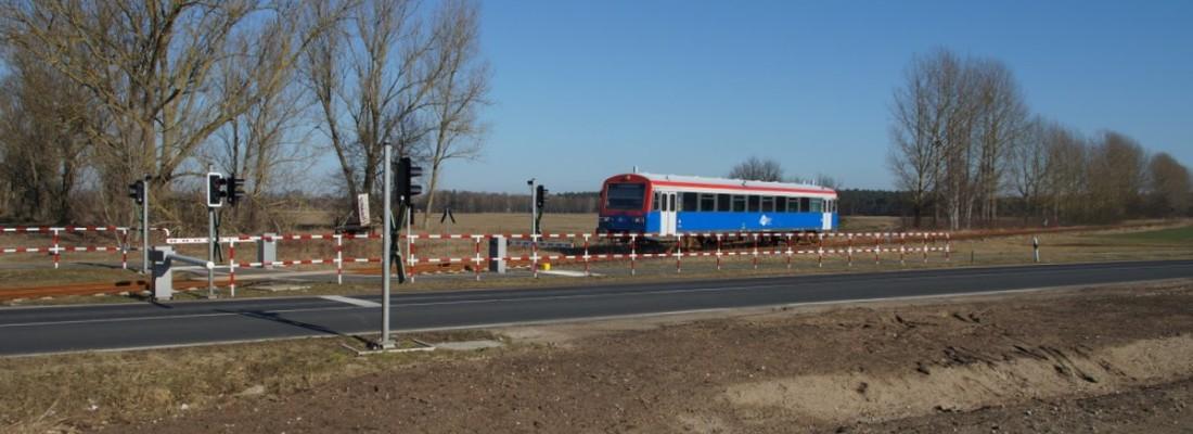 HANS VT43 kurz vor Mirow
