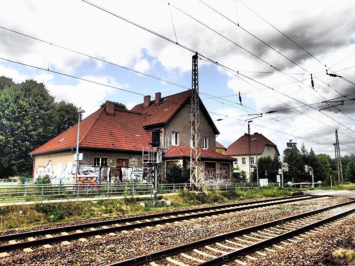 Bahnhof Rüdnitz