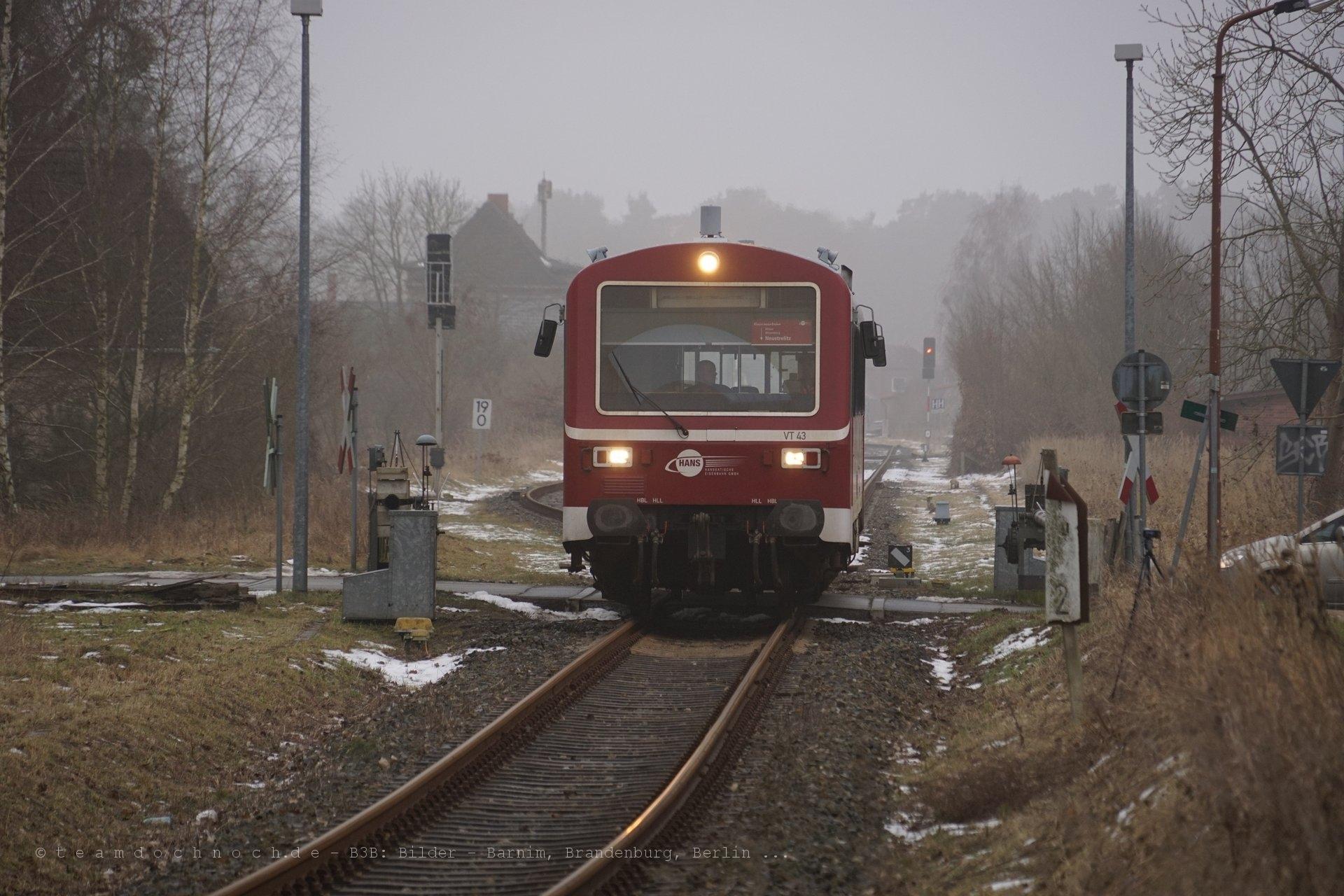 HANS VT 43 in Wesenberg