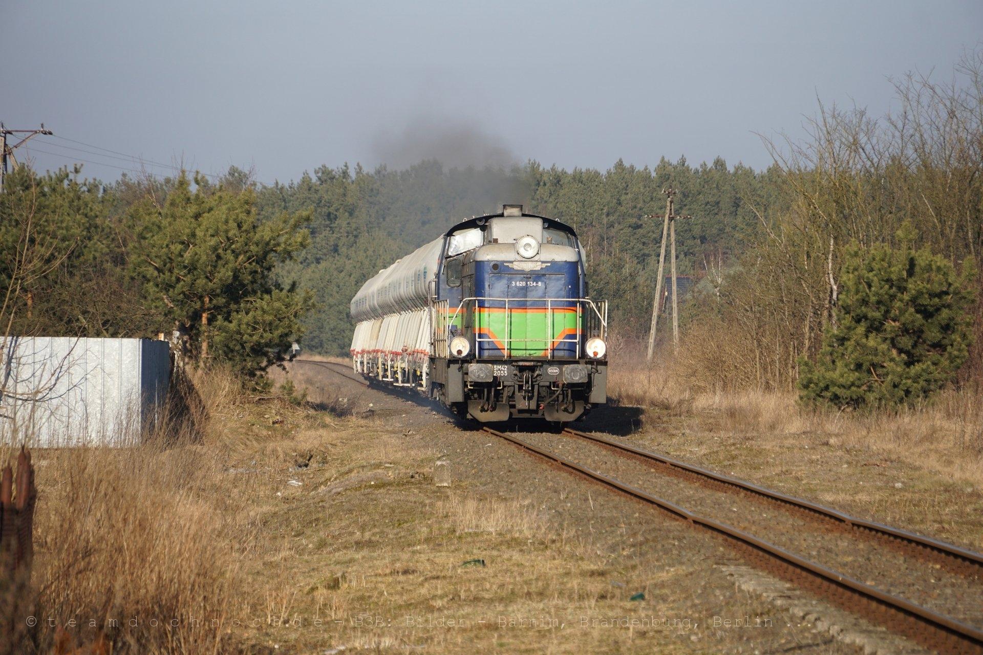 SM42 2055 in Motylewo