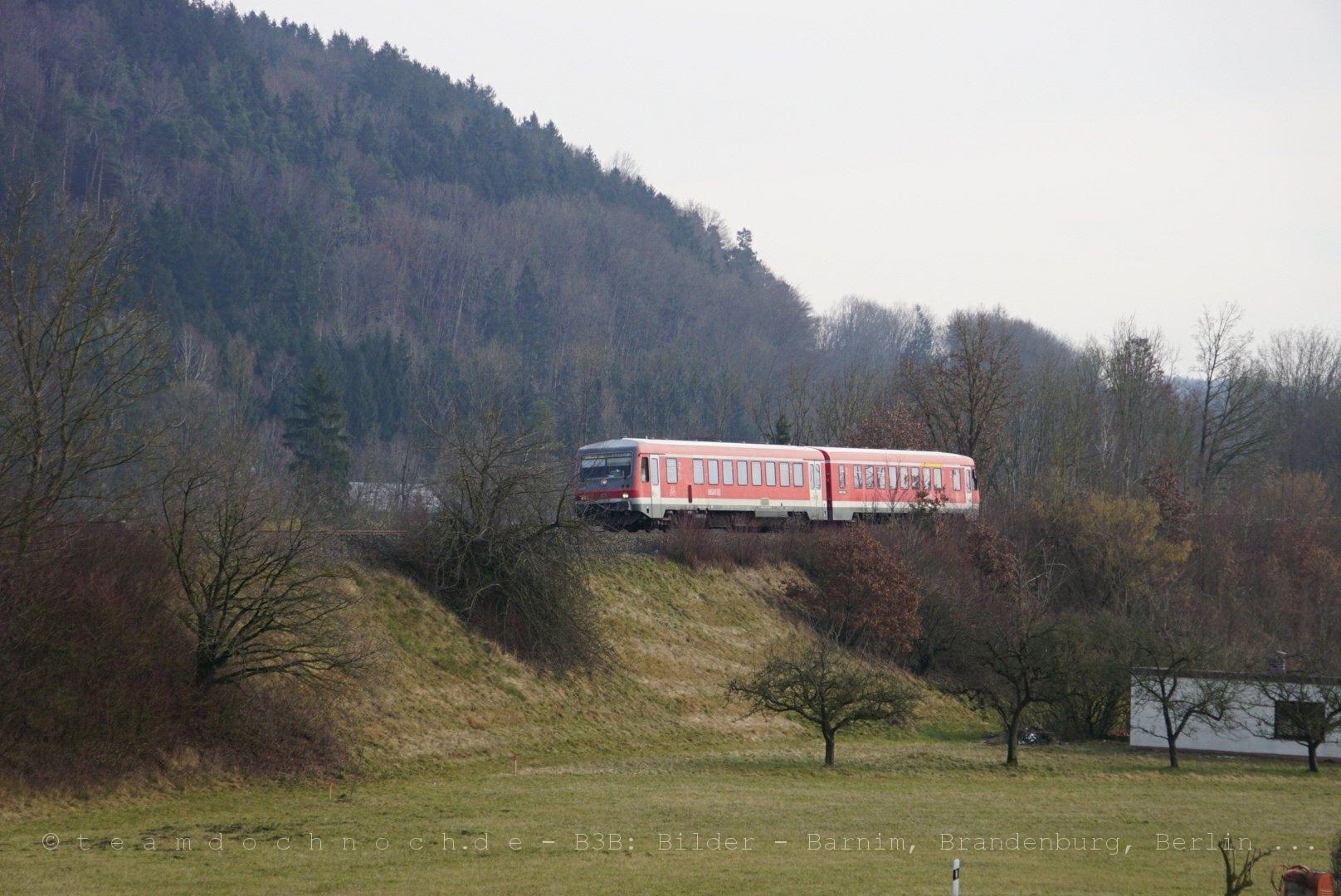 628 aus Salzburg über Garching nach Mühldorf am Inn