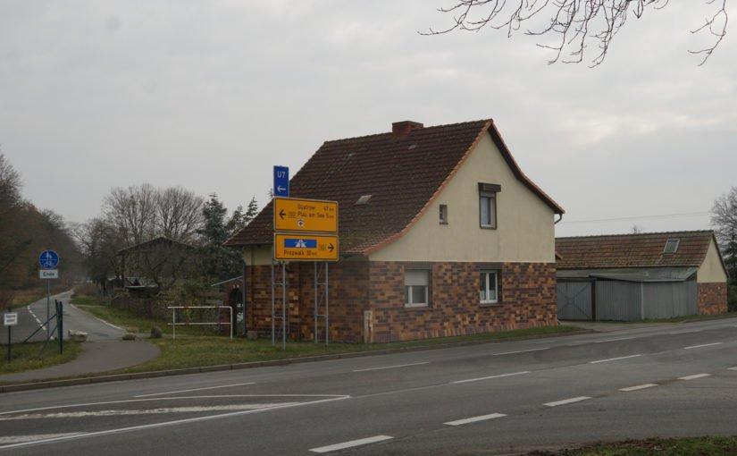 Chausseehaus Gaarz / Plau am See