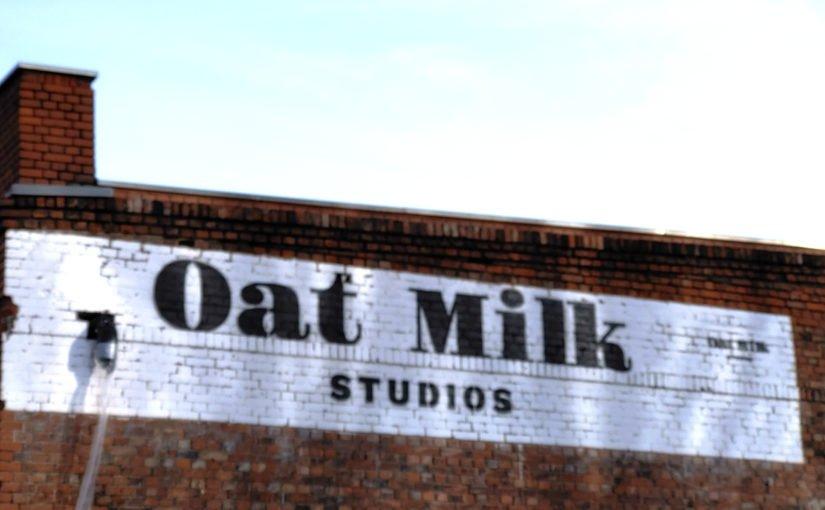 Oat Milk Studios