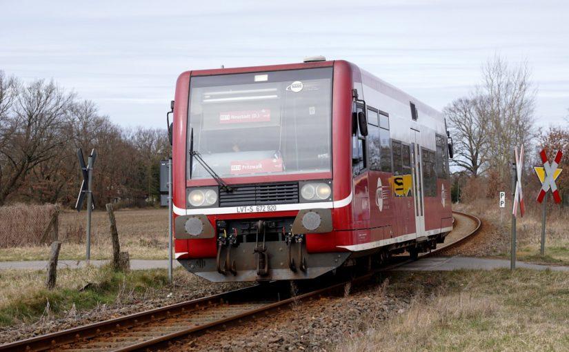 RB 62015 nach Neustadt Dosse