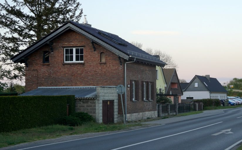 Chausseehaus Germendorf