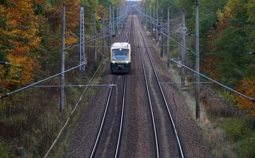 650 032-4 auf dem Weg nach Stralsund