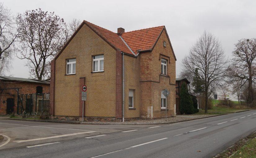 Chausseehaus Kirch Grubenhagen L20