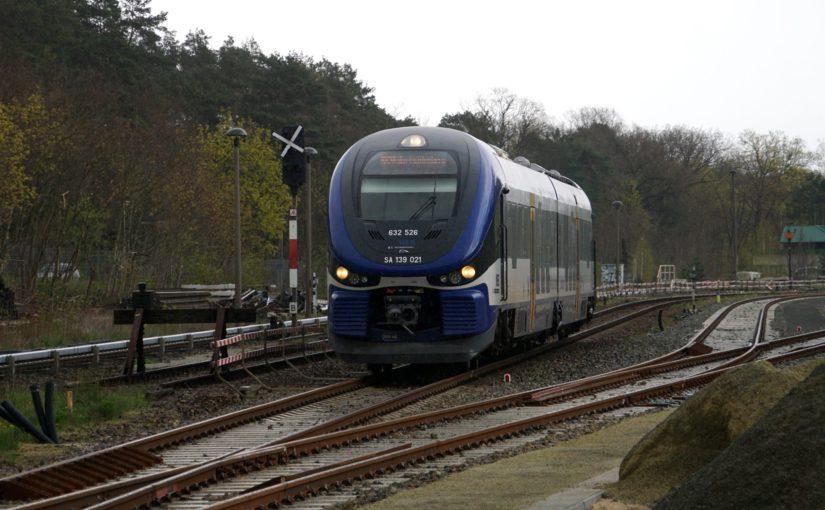 SA139 021 in Strausberg