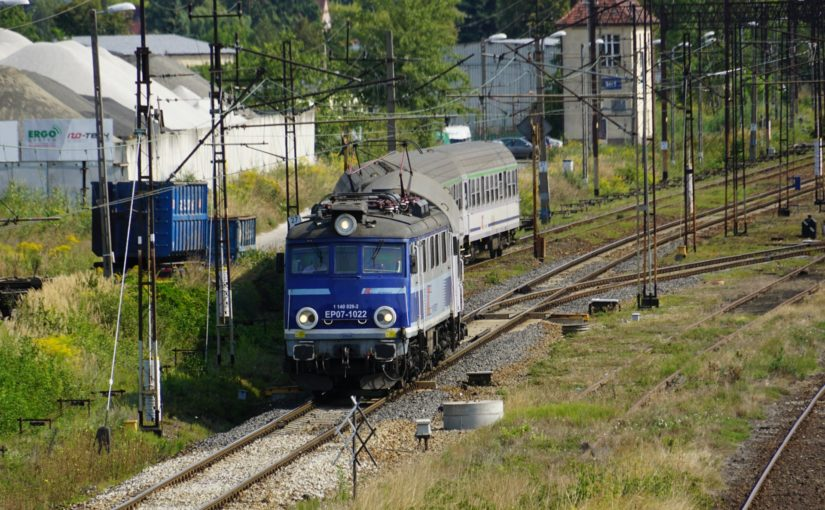 EP07-1022 in Sulechów
