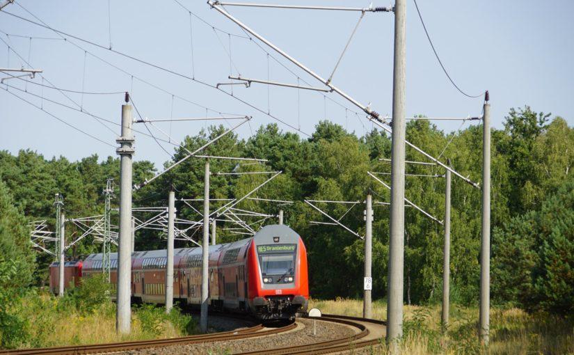 RE5 nach Oranienburg