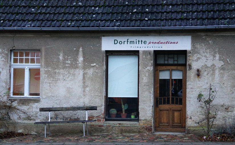 Dorfmitte Productions