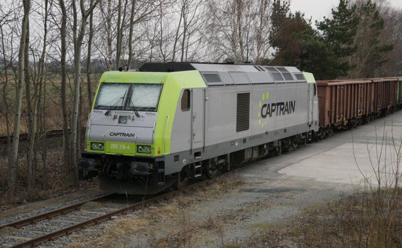 285 119-4 in Schönerlinde