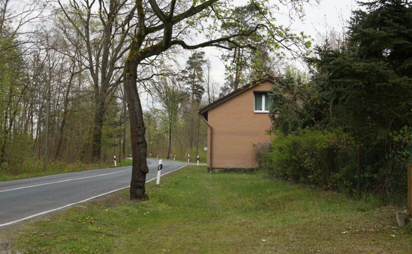 Chausseehaus Wensickendorf
