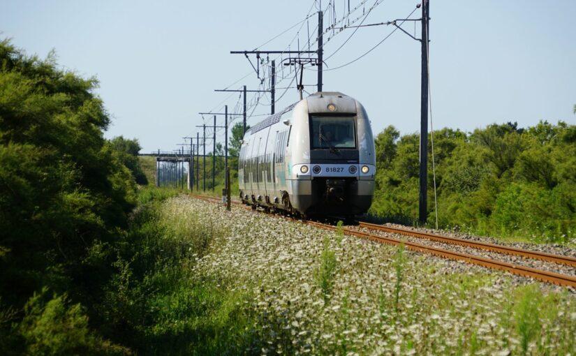 81827 als TER66928 nach Bordeaux-St-Jean
