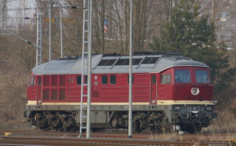 132 158-7 in Angermünde