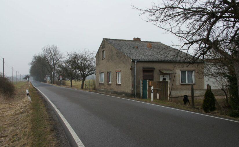 Chausseehaus Gransee L222