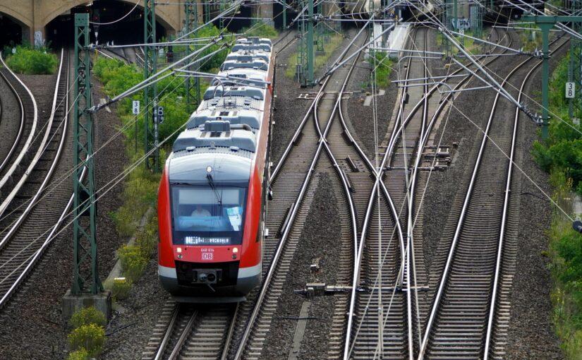 RE 3624 nach Wittenberge