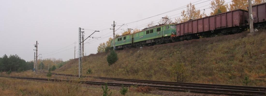 ET41-181A und B westlich von Rzepin