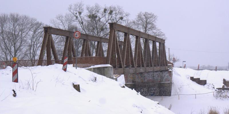 Steinfurther Brücke