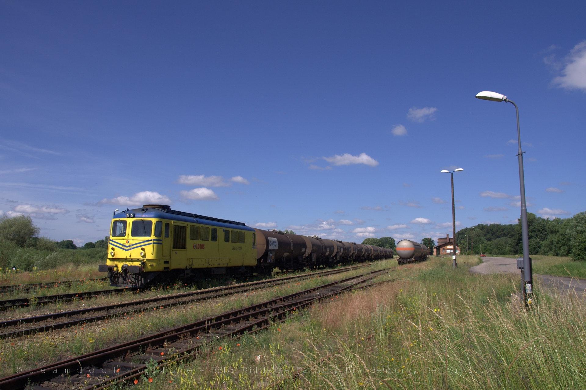 LOTOS 060DA-1079 in Krosno Odrzańskie