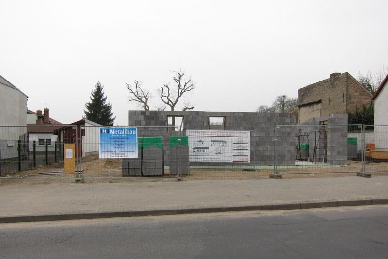 Neues Ärztehaus für Finowfurt