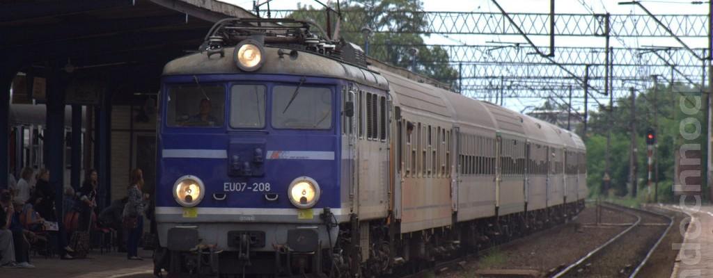 EU07-208 in Leszno