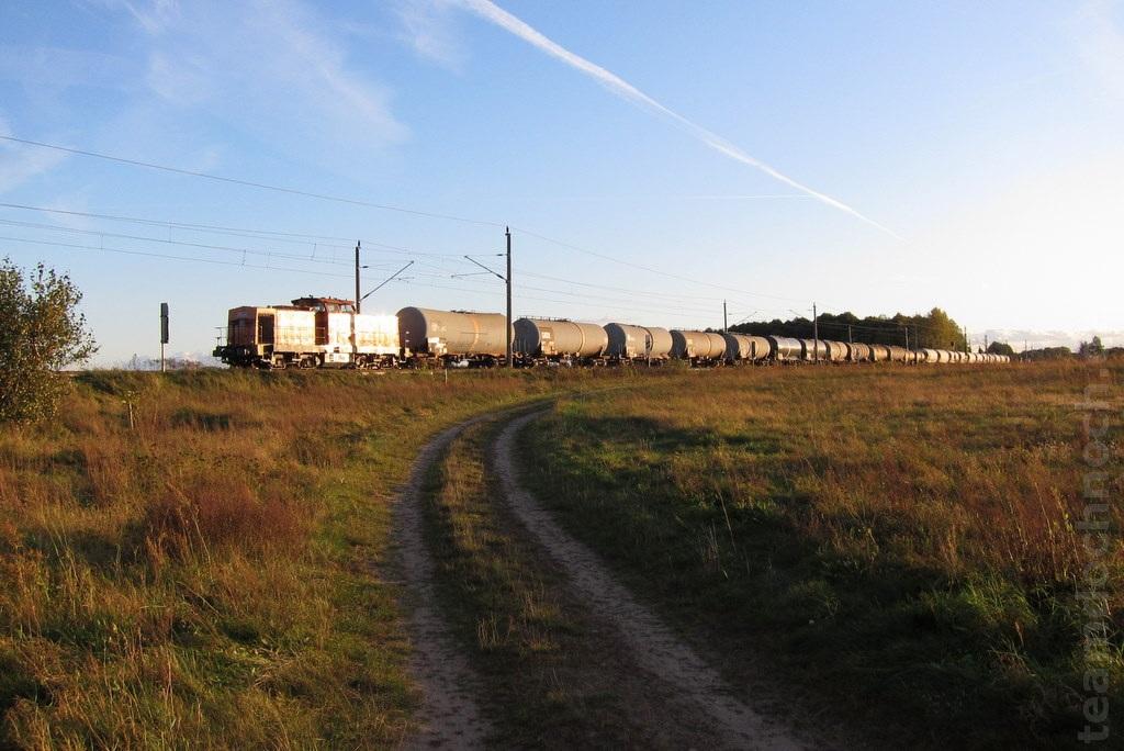 EKO 53 bei Danewitz