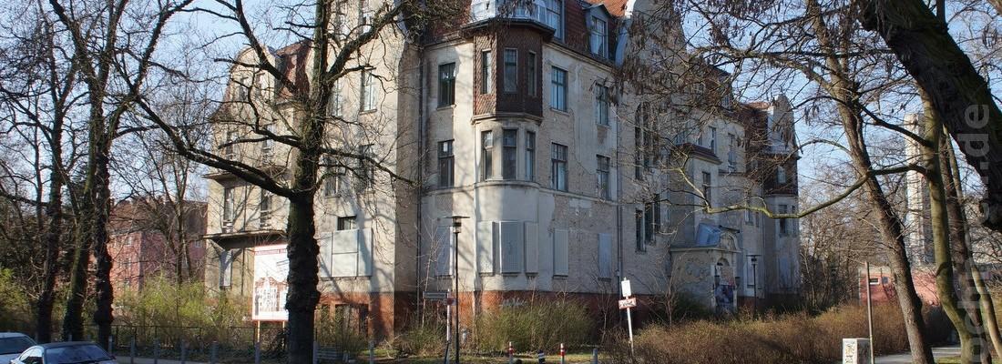 Parksanatorium Pankow