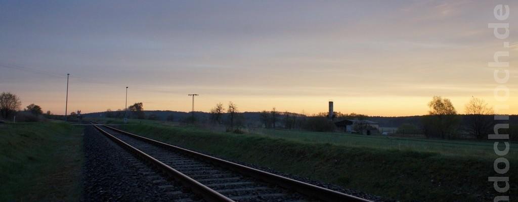 Morgenerwachen
