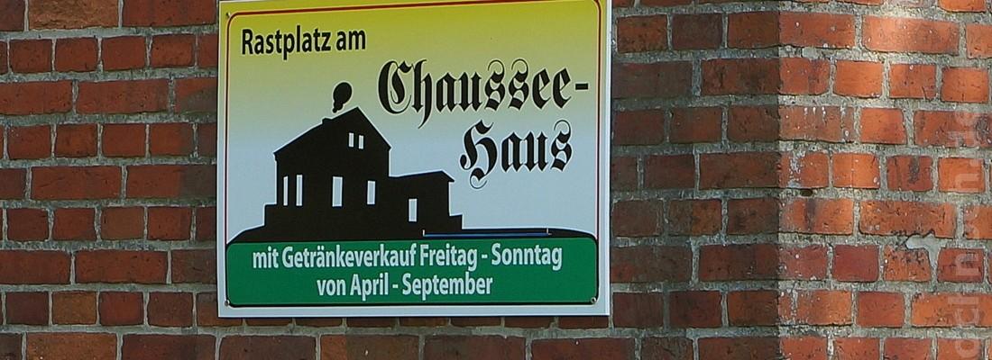Chausseehaus in Dierberg