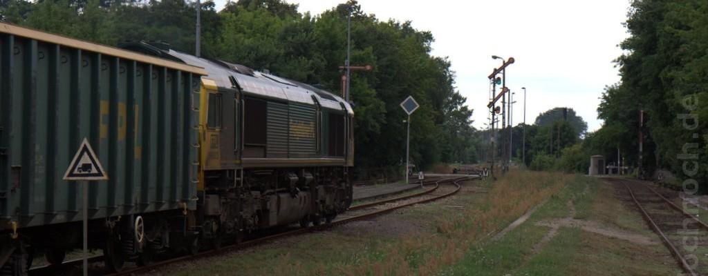 FPL 66003 in Skwierzyna