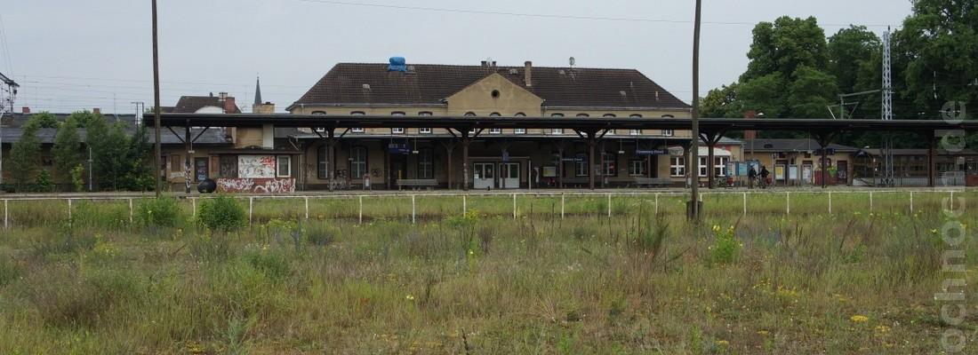Bahnhof Fürstenberg/Havel