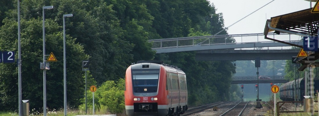 612 154 in Maxhütte-Haidhof