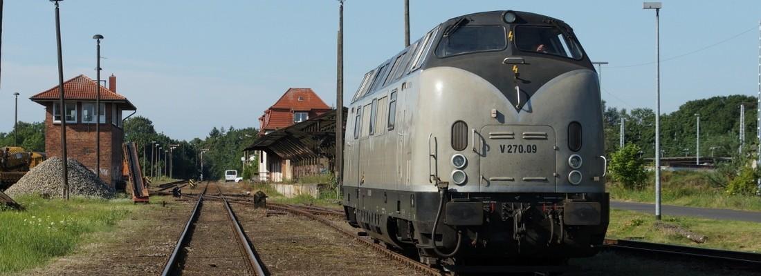 V270.09 in Neustrelitz