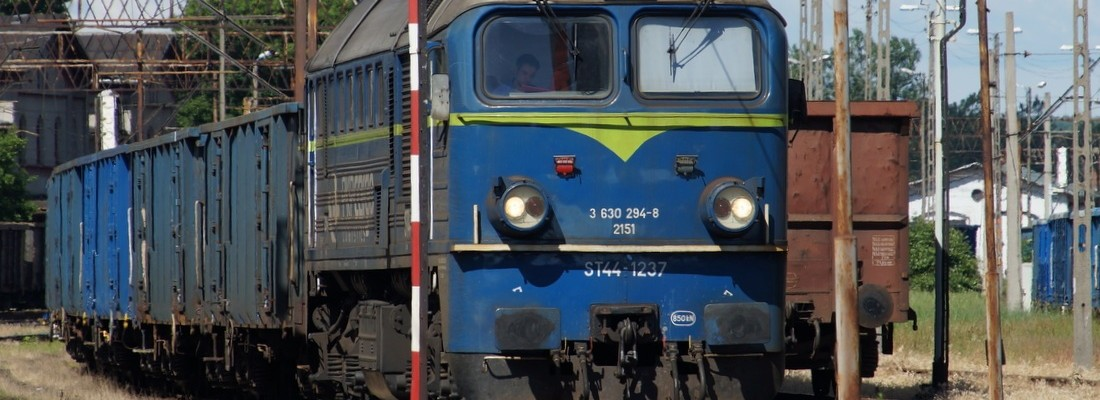 ST44 1237 in Czerwieńsk