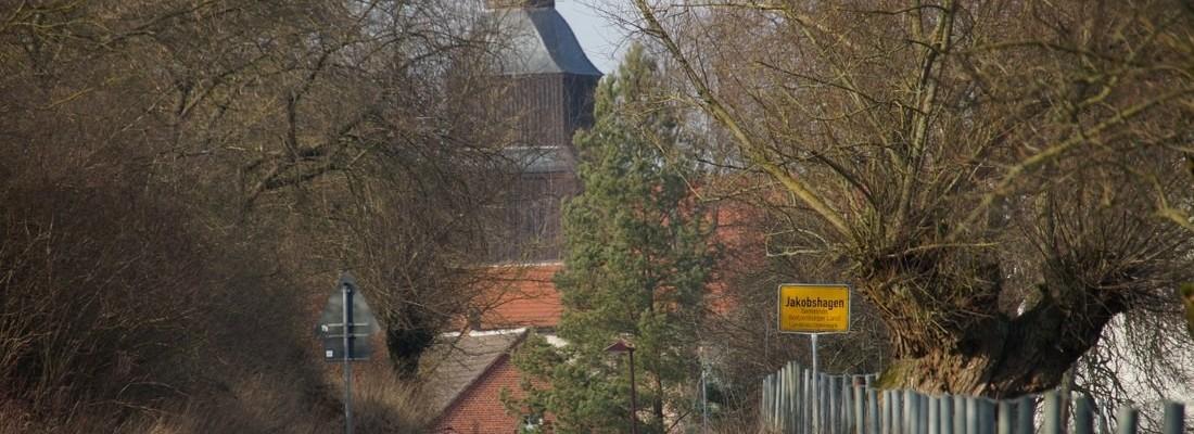 Jakobshagen in der Uckermark