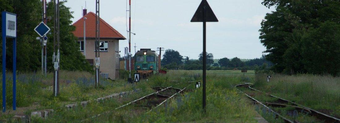 ST43-406 in Kąkolewo