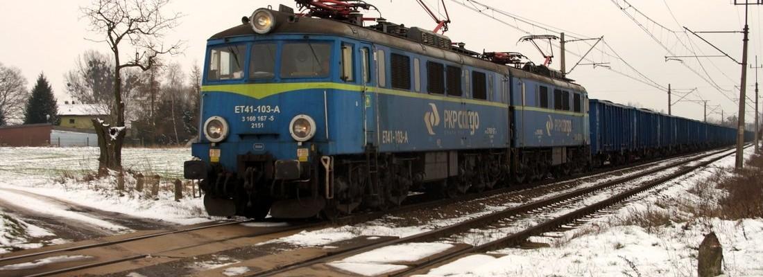 ET41-103 nördlich von Mieszkowice